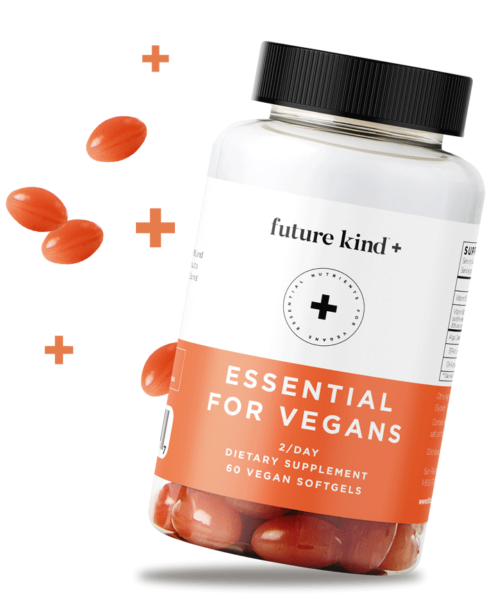 Future Kind Vegan Multivitamin